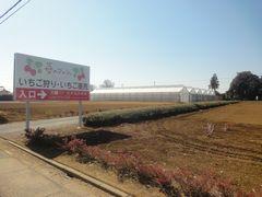 所沢北田農園
